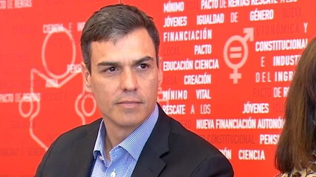 El PSOE vuelve a gobernar España